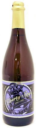 Bellwether Liberty Spy Hard Cider