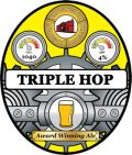Brunswick Triple Hop