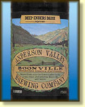 Anderson Valley Deep Enders Dark Porter