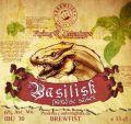 Brewfist / Flying Monkeys Basilisk