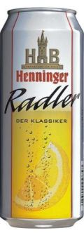 Henninger Radler