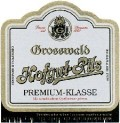 Grosswald Hofgut Pils