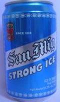 San Mig Strong Ice