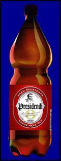 Saku Presidendi 8