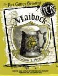 Fort Collins Maibock (Spring Bock)