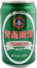 Tsingtao (Shenzhen) 10�  - Pale Lager