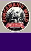 Wye Valley Forgemans Mild - Mild Ale