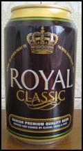 Royal Classic - Amber Lager/Vienna