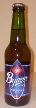 Byron Bay Premium Ale - Pale Lager