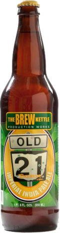 The Brew Kettle Old 21