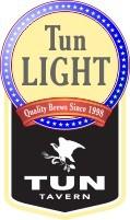Tun Tavern Tun Light - Golden Ale/Blond Ale