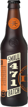 Breckenridge 471 Small Batch IPA