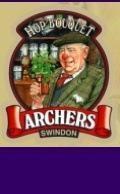 Archers Hop Bouquet - Golden Ale/Blond Ale