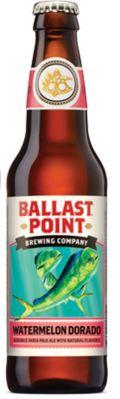 Ballast Point Dorado Double IPA - Watermelon