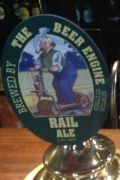 Beer Engine Rail Ale - Bitter