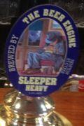 Beer Engine Sleeper Heavy - Premium Bitter/ESB