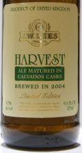 J.W. Lees Harvest Ale (Calvados)