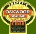 Sheppy's Oakwood Draught Medium Cider