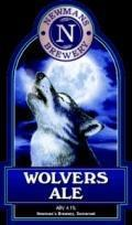 Newmans Wolvers Ale - Bitter