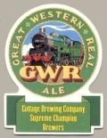 Cottage GWR - English Strong Ale