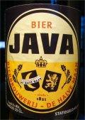 Halve Maan Javabier Premium - Pilsener