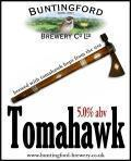 Banfield Collection Tomahawk - Golden Ale/Blond Ale