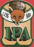 Fox IPA - Premium Bitter/ESB
