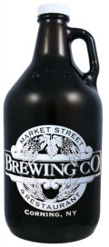 Market Street Wrought Iron Red Ale - Amber Ale