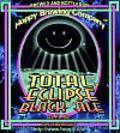 Hoppy Total Eclipse Black Ale