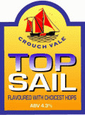 Crouch Vale Topsail