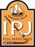 Crouch Vale IPJ Mild