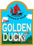 Crouch Vale The Golden Duck - Golden Ale/Blond Ale