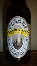 Wagner Valley Summer Sail Hefeweizen