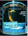 Howe Sound Whitecap Dry Wheat
