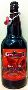 Howe Sound Devils Elbow IPA