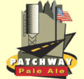 Marzonis Patchway Pale Ale