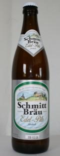 Schmittbr�u Edel Pils