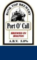 Bank Top Port O� Call