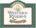 Western Reserve Amber Ale