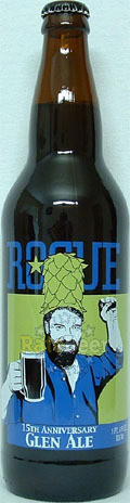 Rogue Glen - American Strong Ale