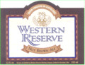 Western Reserve Nut Brown Ale