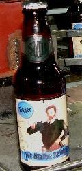 Sir Walter Raleigh Lager