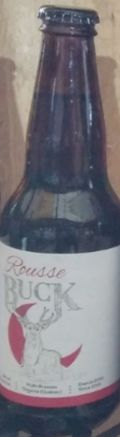 Multi-Brasses Buck Rousse - Amber Ale