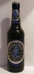 Sanwaldblue Weizen & Cola