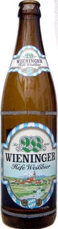 Aufsesser Hefe-Weizen - German Hefeweizen