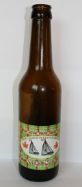 Haus der 131 Biere Queen Molly Pale Ale
