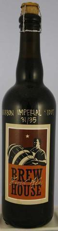 Fitgers Edmund Imperial Stout (Bourbon Barrel)