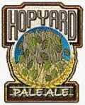Rockyard Hopyard IPA