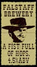 Falstaff A Fist Full Of Hops