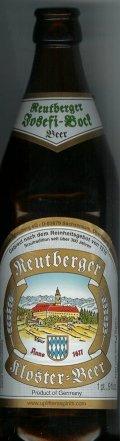 Reutberger Josefi-Bock